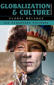 Jan Nederveen Pierterse Globalization and Culture book cover
