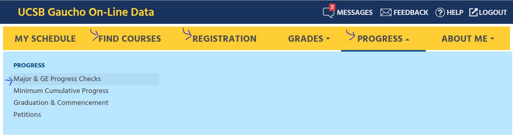 Ucsb Academic Calendar 2022.Undergraduate Registration Resources Department Of Global Studies Uc Santa Barbara