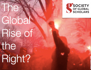 The Global Rise of the Right?