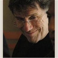 Distinguished Professor Richard Appelbaum
